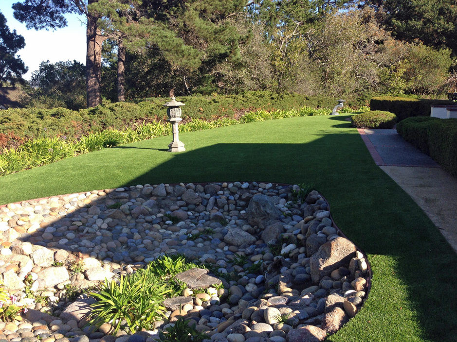 Artificial grass san angelo texas putting greens for Landscaping rocks lodi ca