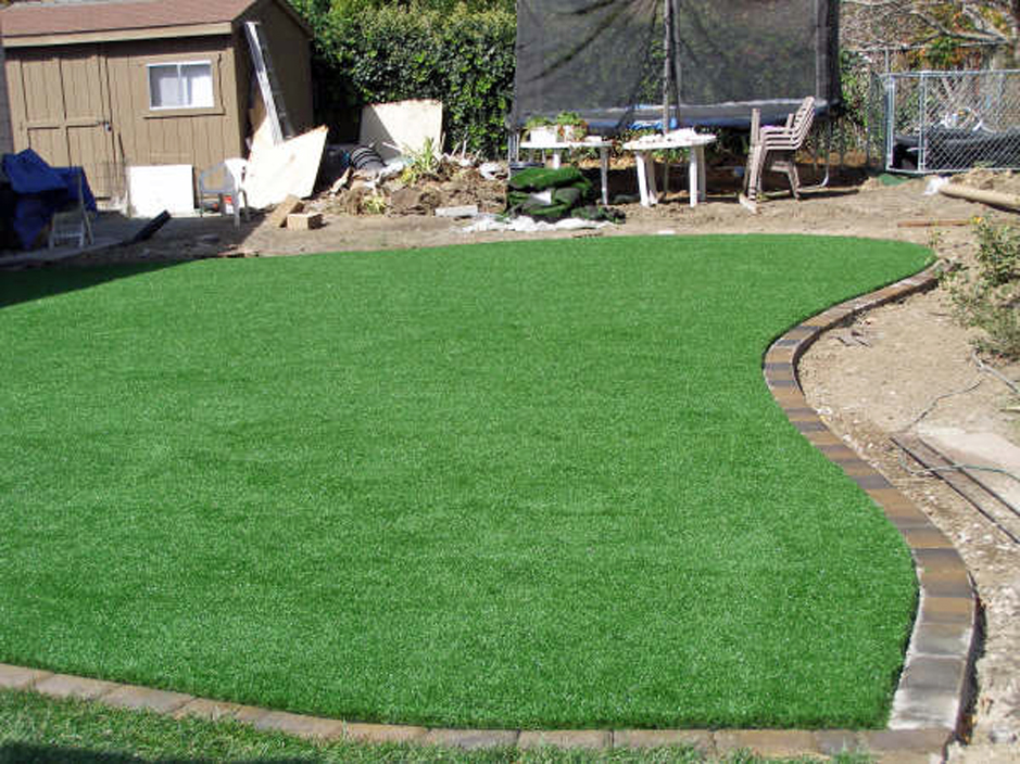Artificial Grass Installation Cathedral City California