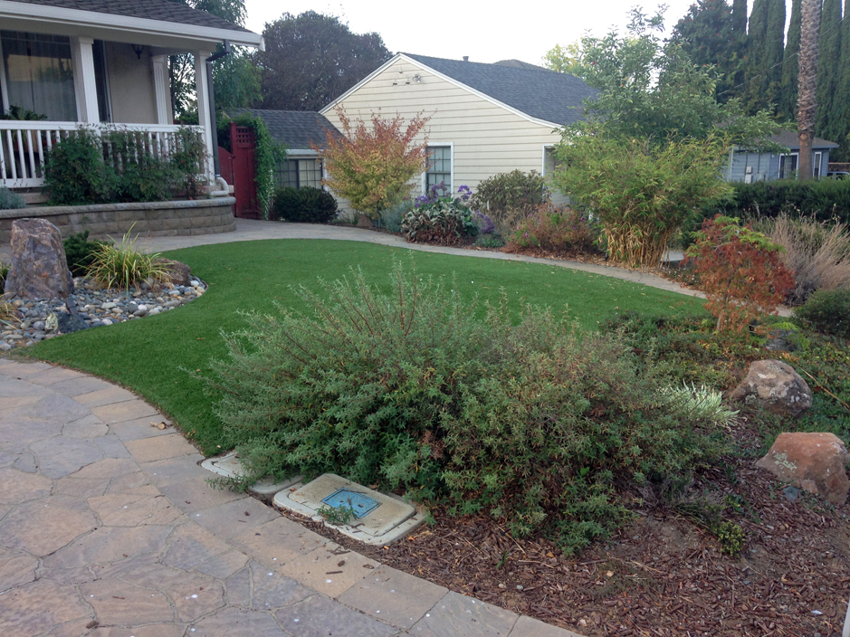 Landscape Designs For Small Front Yards