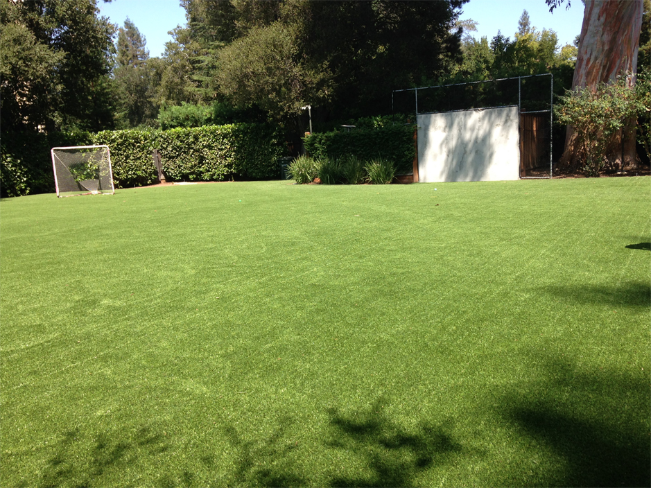 Residential Soccer Field Artificial Grass Synthetic