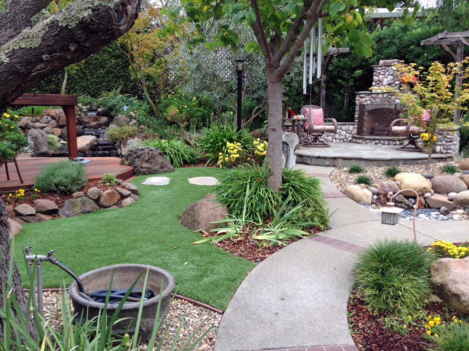 Landscaping Ideas For Front Yard In Arizona : Arizona front yard landscaping ideas
