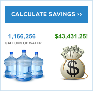 Artificial Grass Cost Calculator. Water and money you save