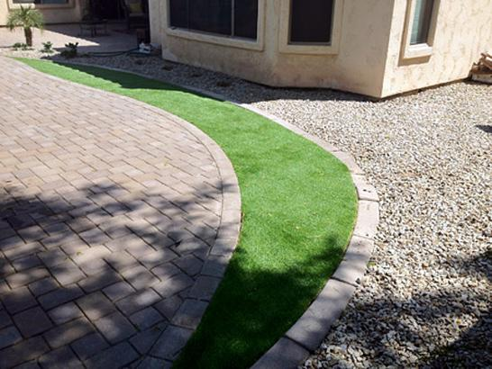 Artificial grass phoenix arizona putting greens for Landscaping rocks yuma az