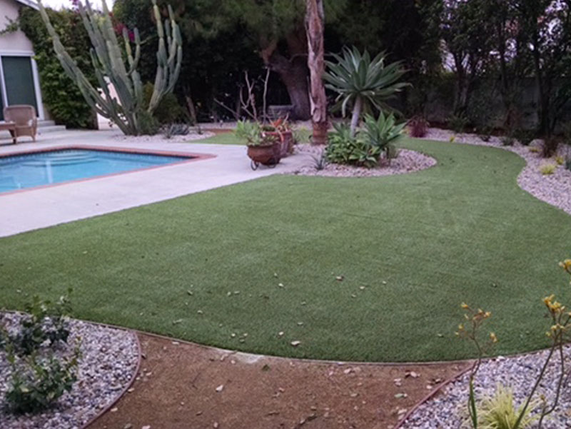 Artificial Grass Synthetic Turf Montclair California