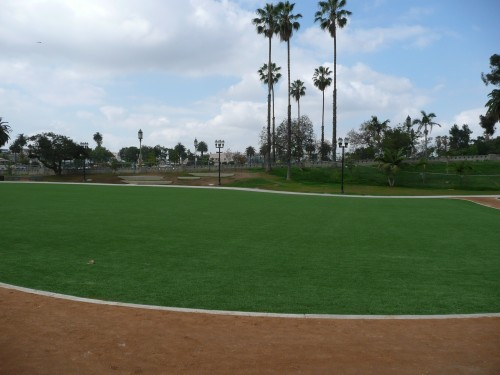 artificial grass los angeles