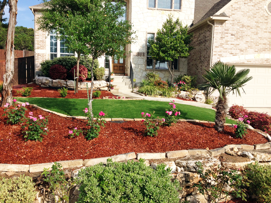 Front yard landscaping ideas for Landscaping rocks sacramento