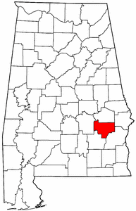 Artificial grass, synthetic turf in Bullock County, Alabama