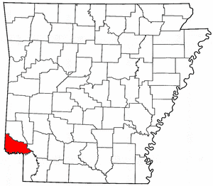 Artificial grass, synthetic turf in Little River County, Arkansas