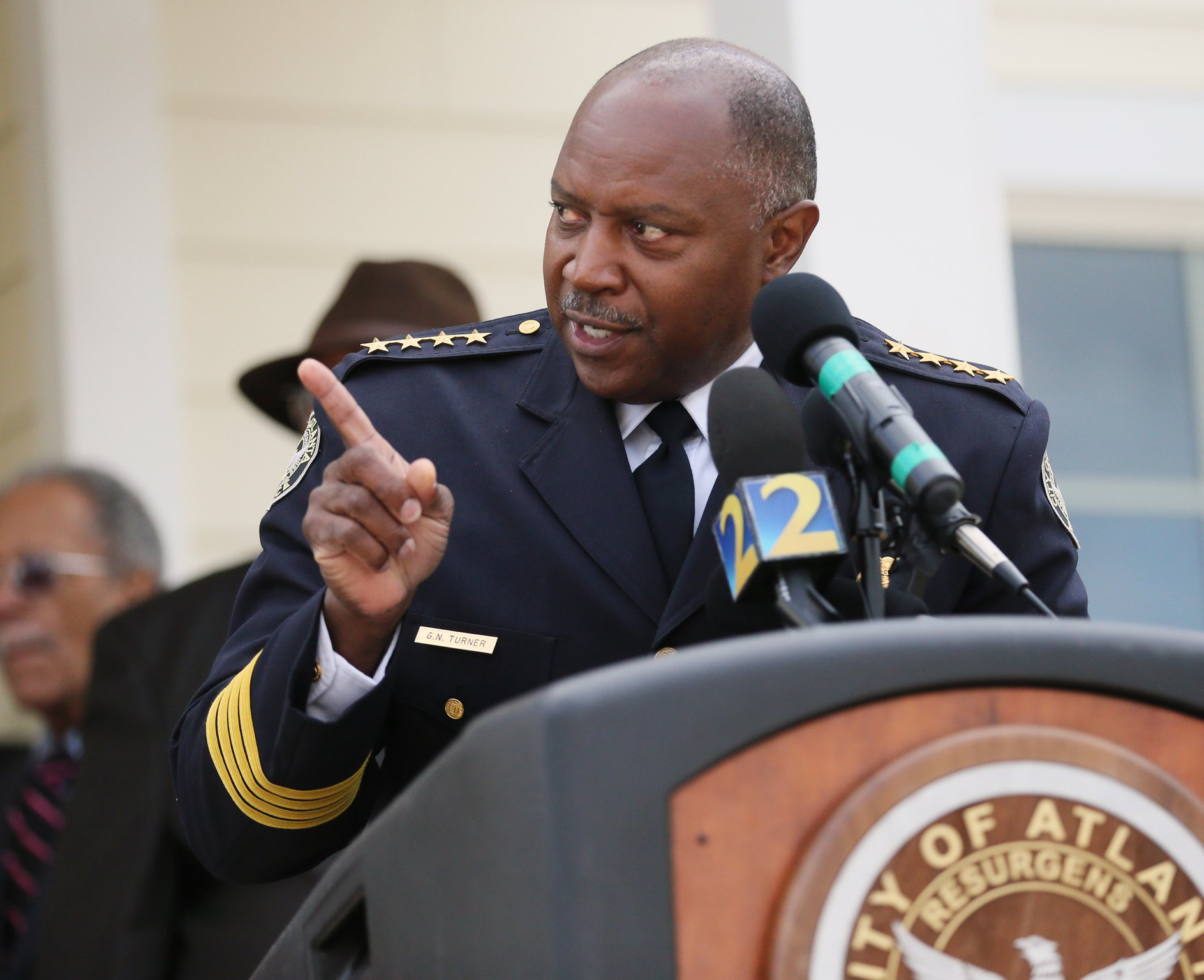 Late controversy unlikely to derail vote for public safety director