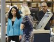 The Latest: Florida hits deadline for recount results