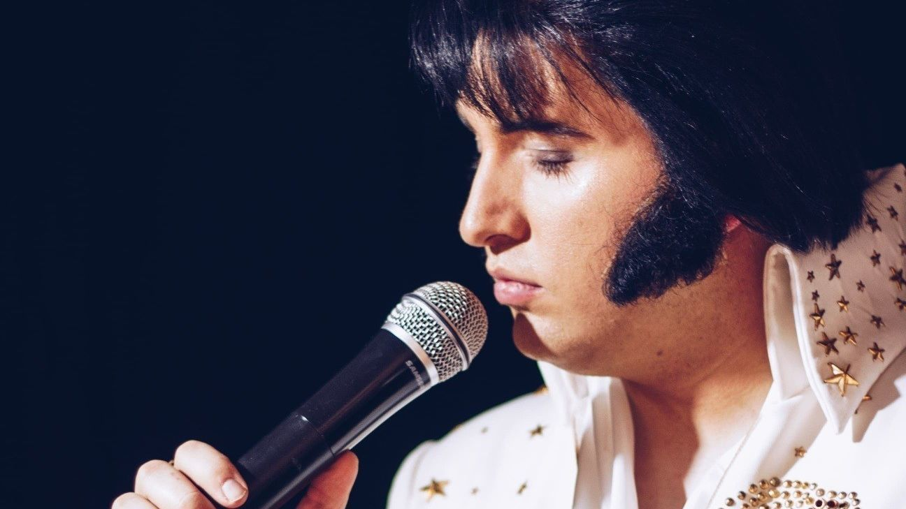 Central Carroll: Zion UMCs Luau with Elvis set for Sept. 30