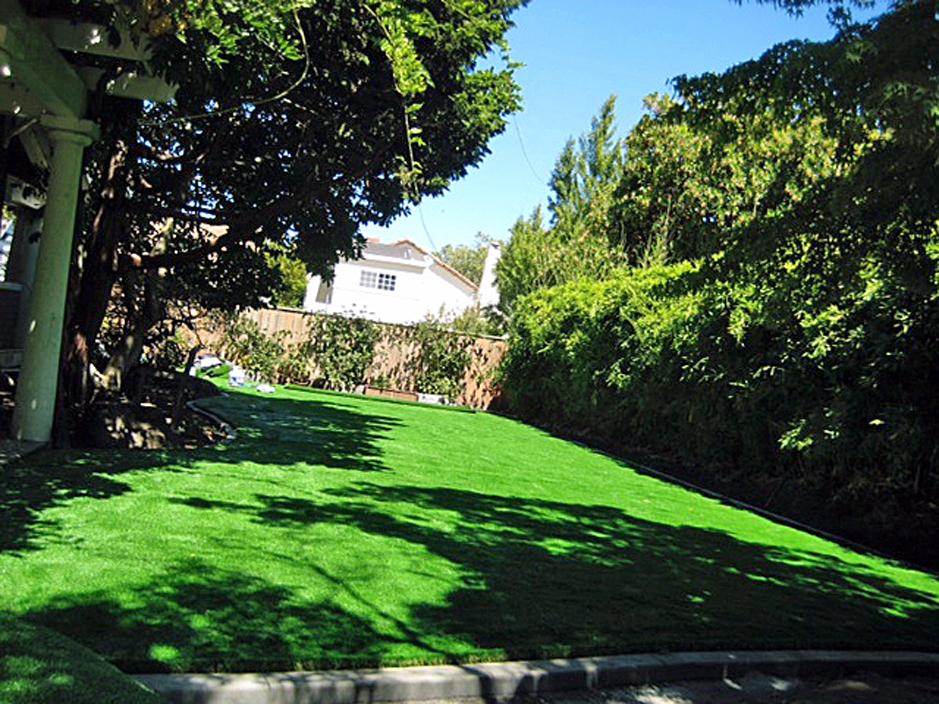 Artificial Grass, Fake Grass Burlingame, California