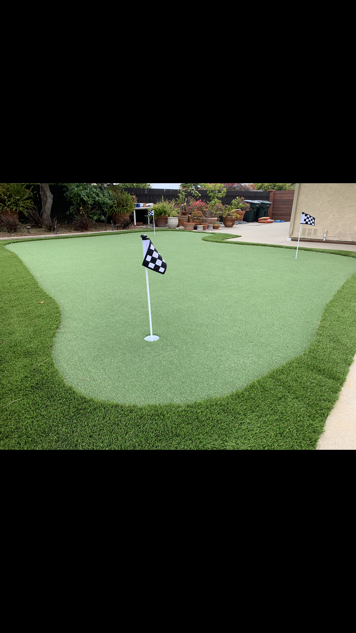 Putt-60 Bicolor best artificial grass,best fake grass,best synthetic grass,best turf,best artificial grass for home,fake green grass,green grass carpet