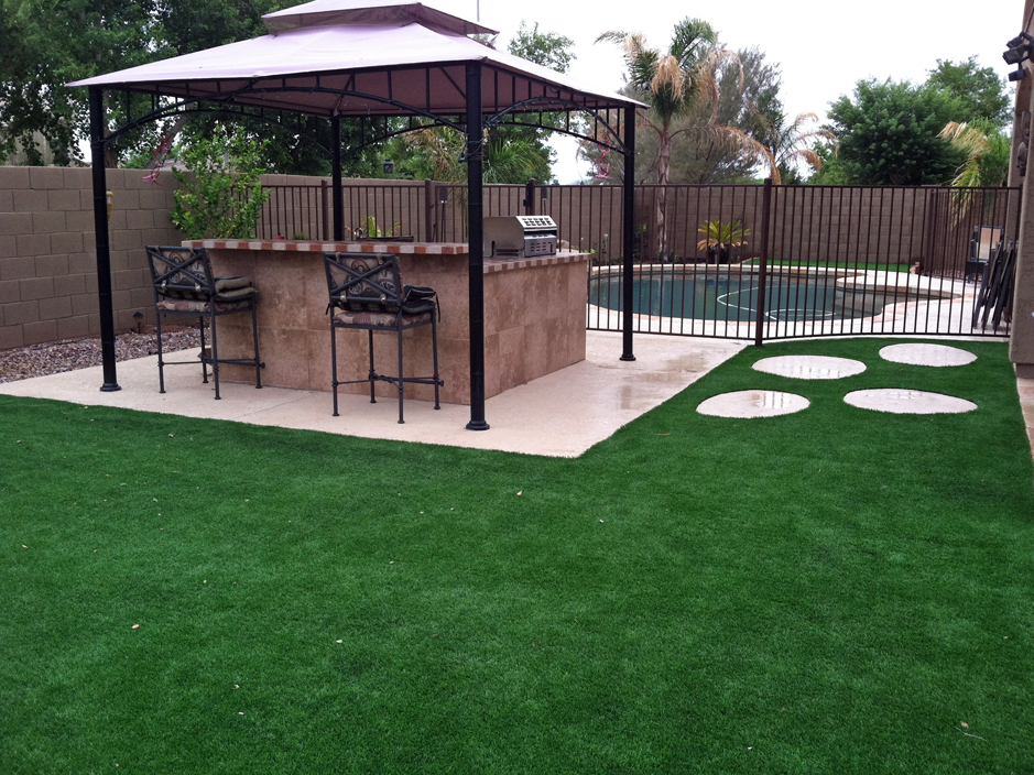 Artificial Grass Turf Synthetic Lawn Phoenix Arizona