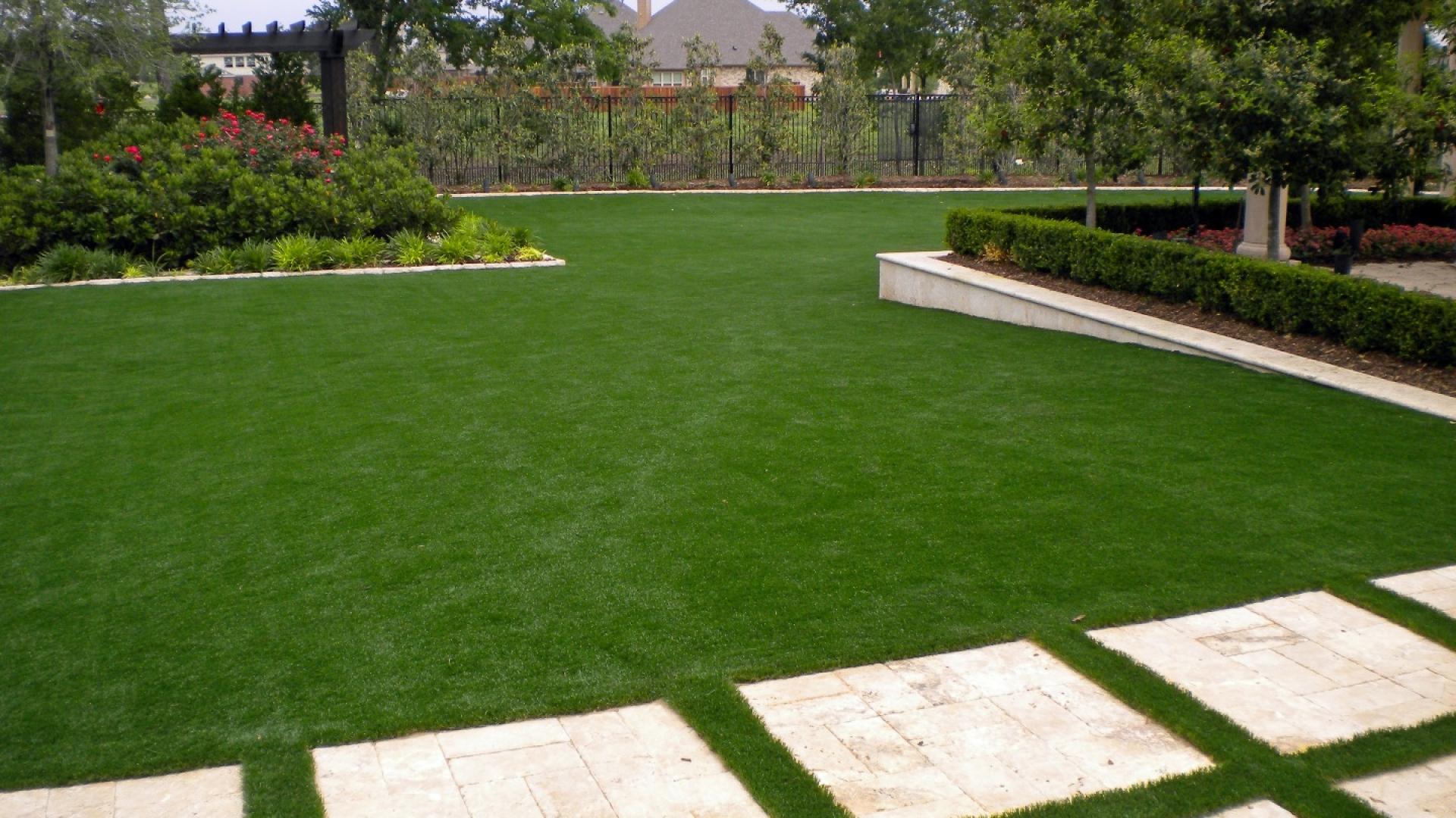 Artificial Grass, Fake Grass in Dallas, Texas
