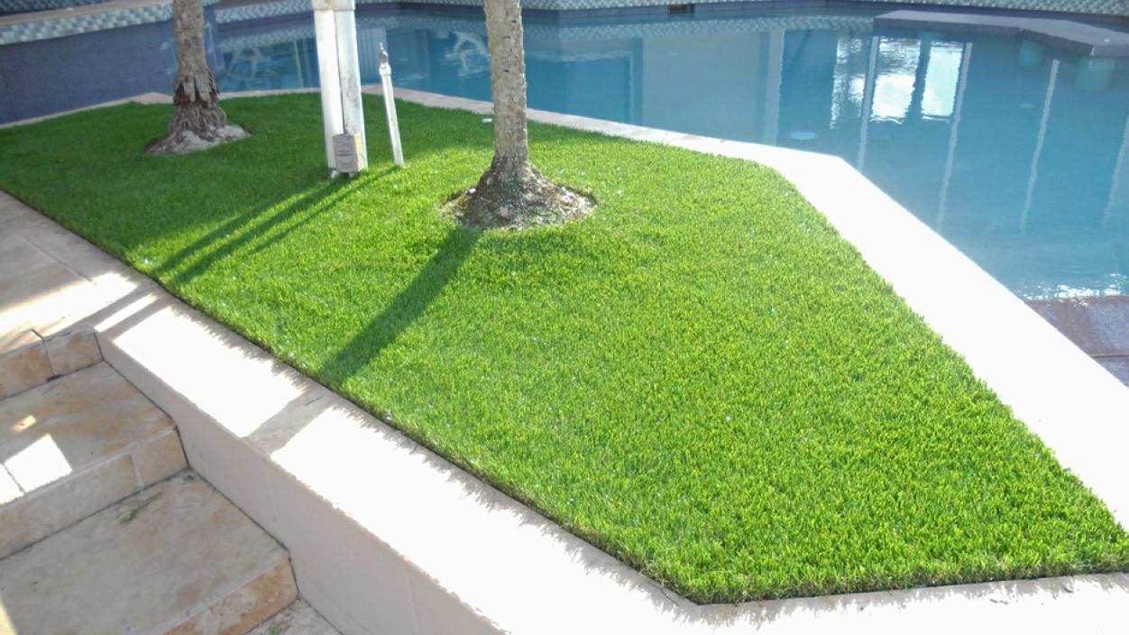 Artificial Grass Installation In Florida