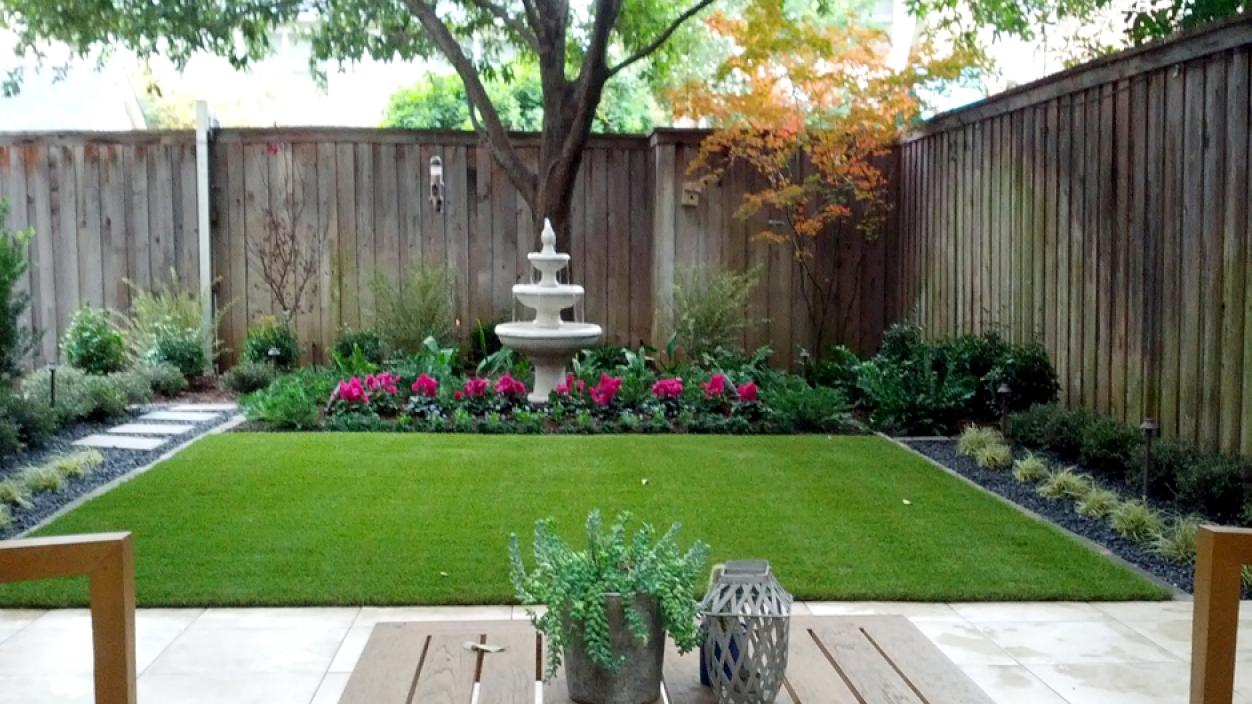 Artificial Grass, Synthetic Turf in Dallas, Texas