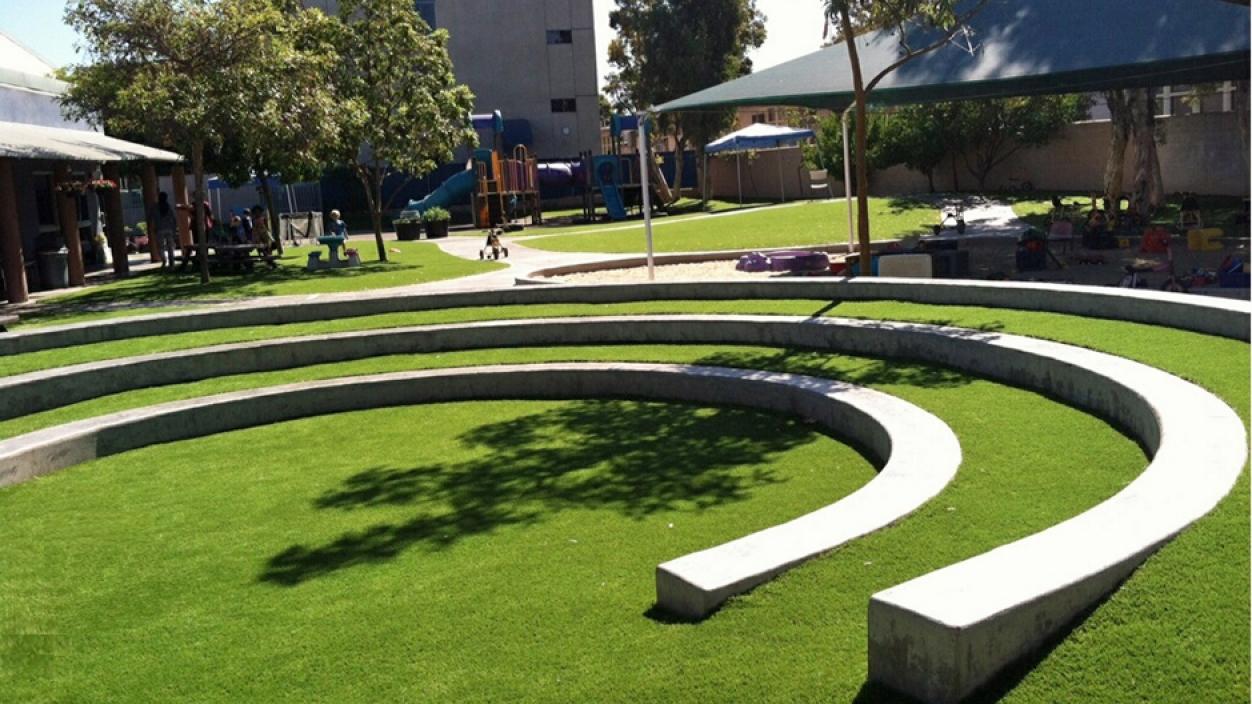 Artificial Grass, Fake Grass Los Angeles, California