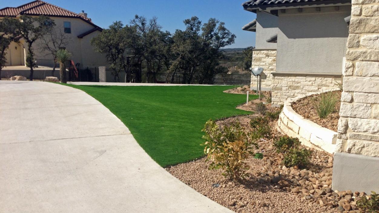 Artificial Grass, Fake Grass in San Antonio, Texas