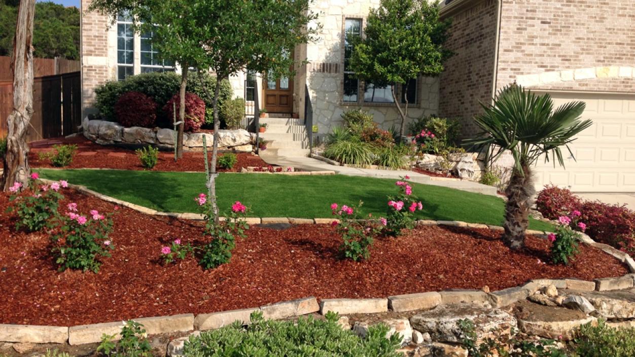 Artificial Grass, Synthetic Turf San Antonio, Texas