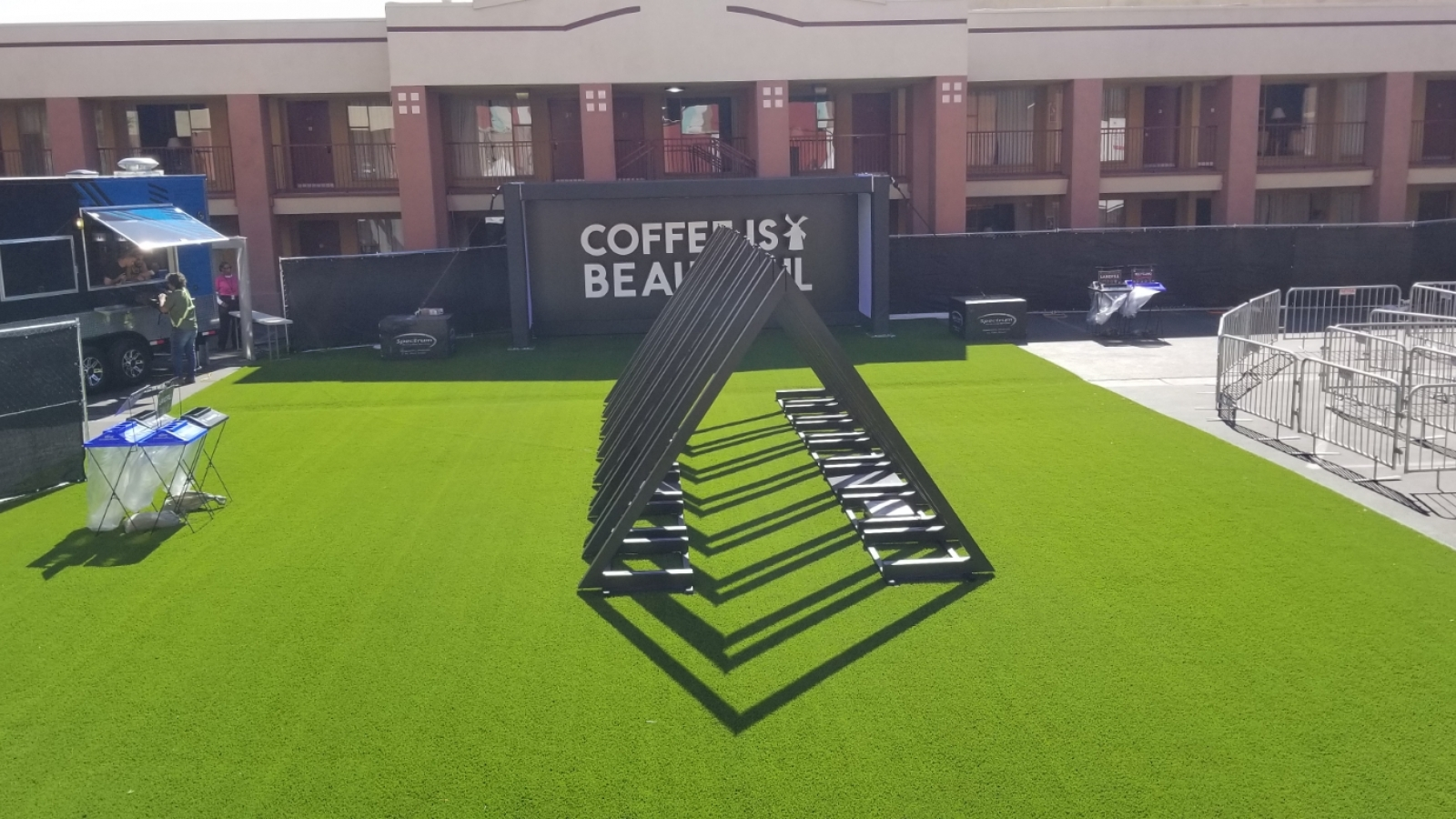 S Blade-66 most realistic artificial grass