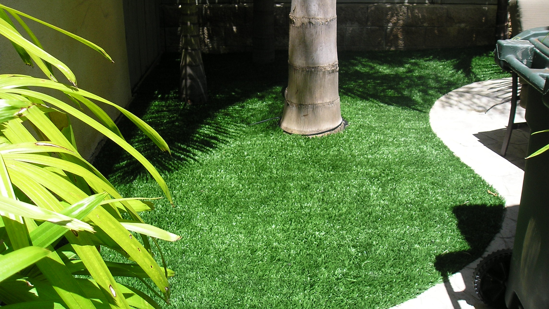 S Blade-90 artificial turf,synthetic turf,artificial turf installation,how to install artificial turf,used artificial turf