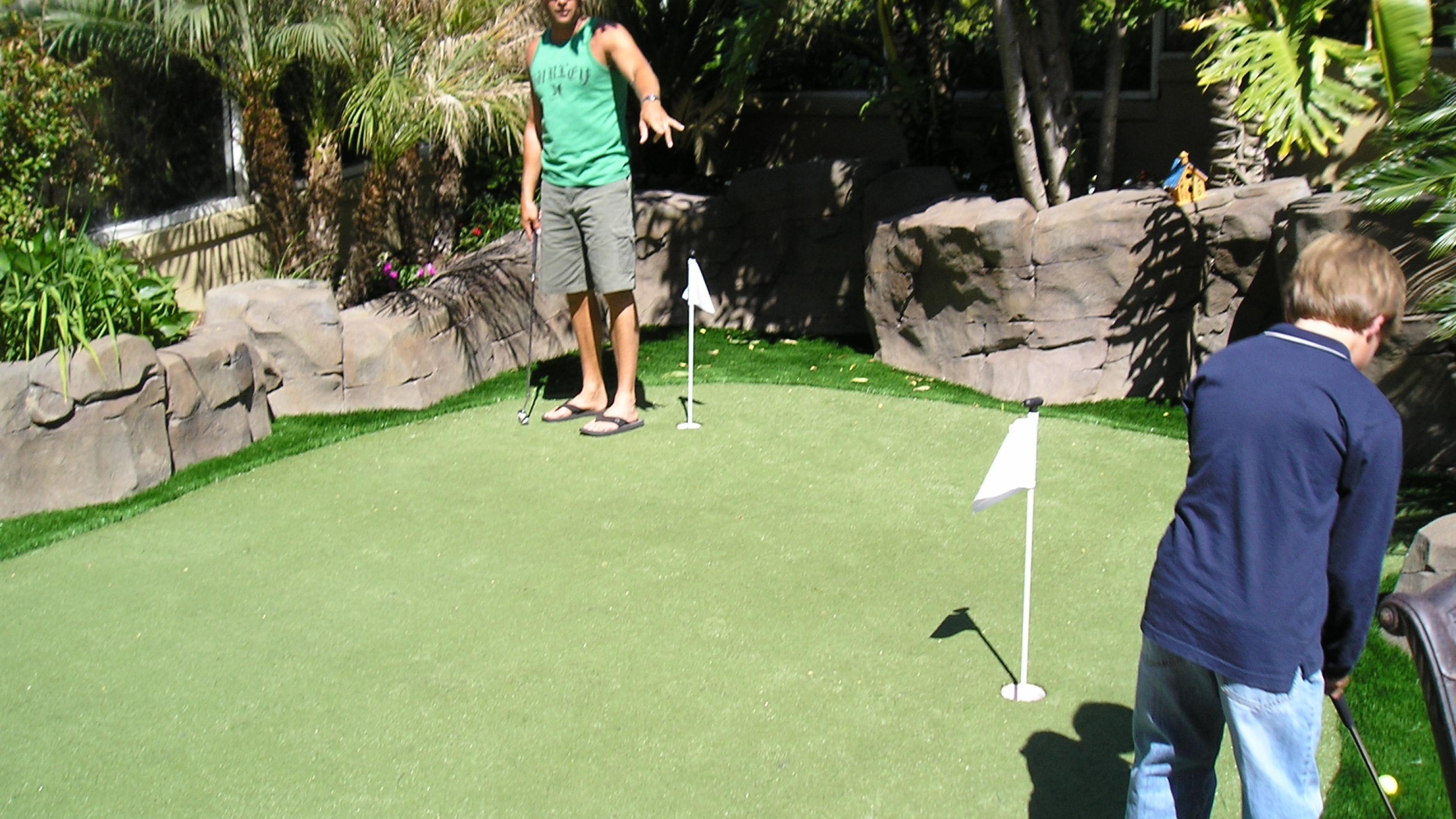 Pro Putt-44 fake green grass,green grass carpet