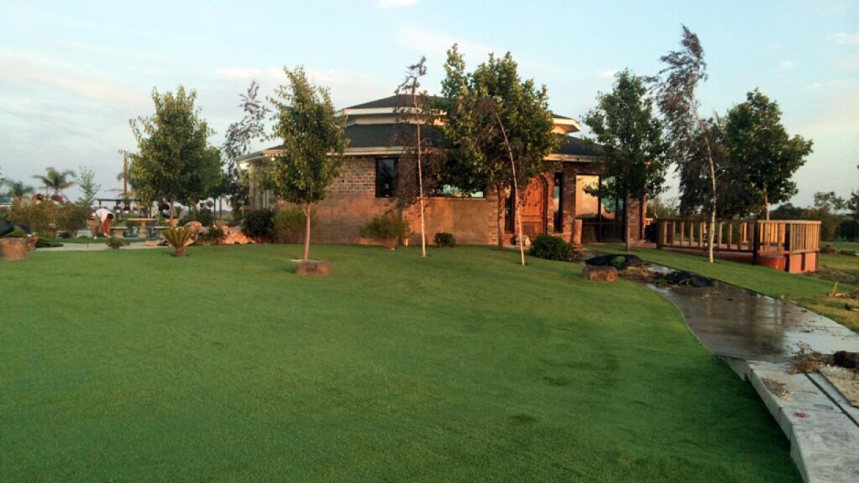 Artificial Grass, Synthetic Grass in Sacramento, California