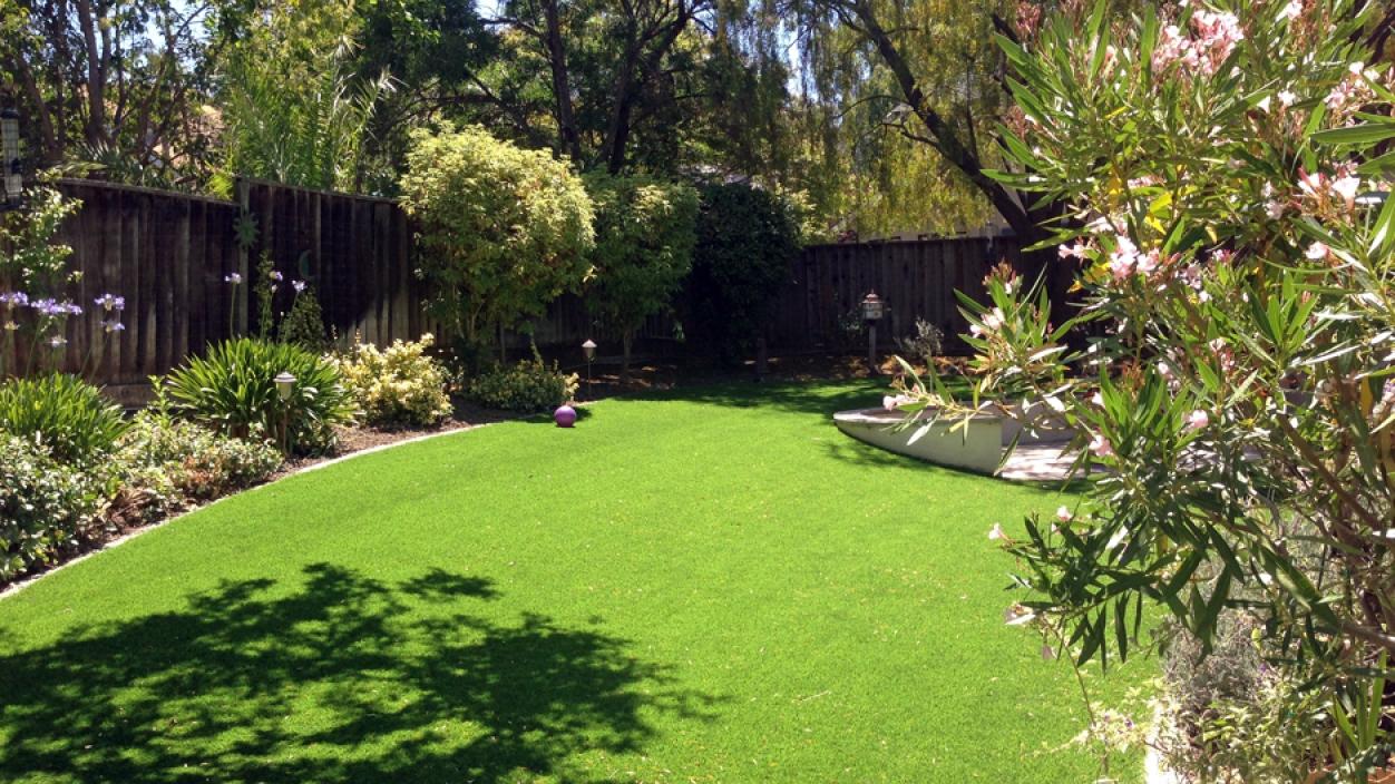 Artificial Grass Installation in Orange County, California