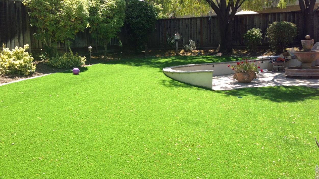 Artificial Grass Installation in San Diego, California