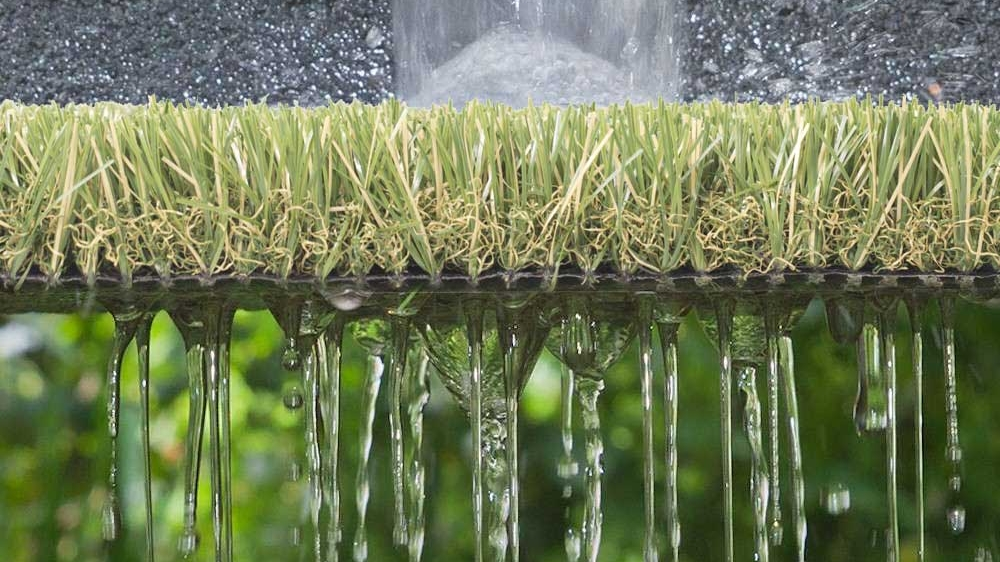 Artiicial Grass Permeable Backing