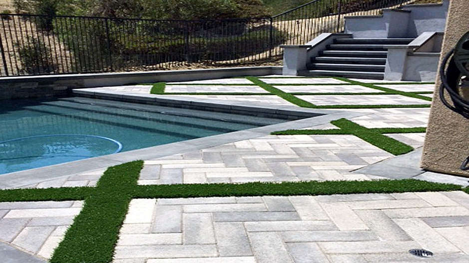 Artificial Grass Installation in Baltimore, Maryland