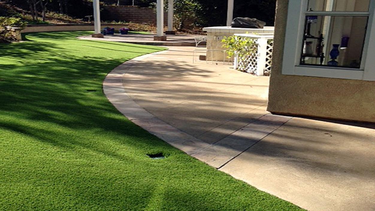 Artificial Grass Installation in Chula Vista, California