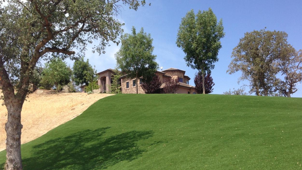 Artificial Grass Installation in Thousand Oaks, California