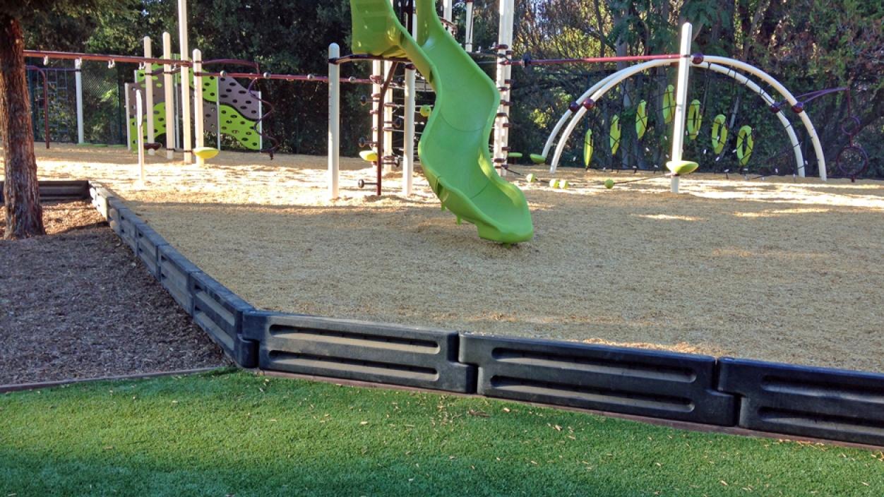 Artificial Grass Installation In Sunnyvale, California
