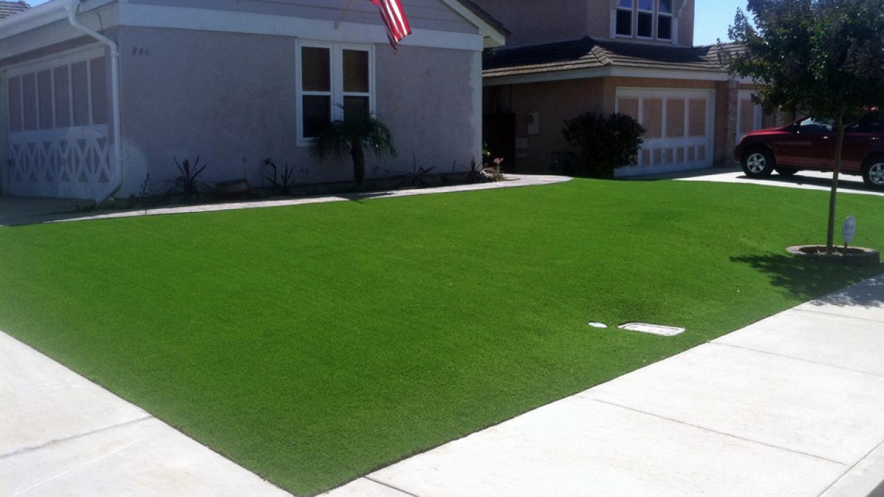 Artificial Grass Installation In Glendale, Arizona