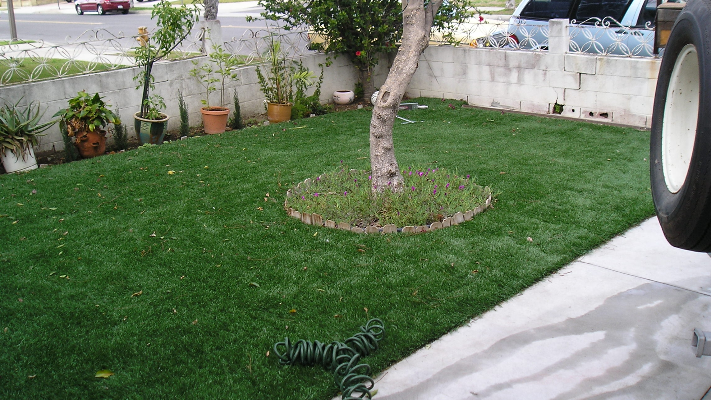 Cool Blue Hollow Lime most realistic artificial grass,realistic artificial grass