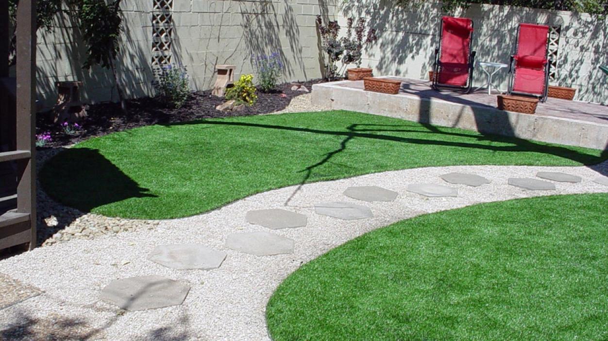 Artificial Grass Installation in Fort Collins, Colorado