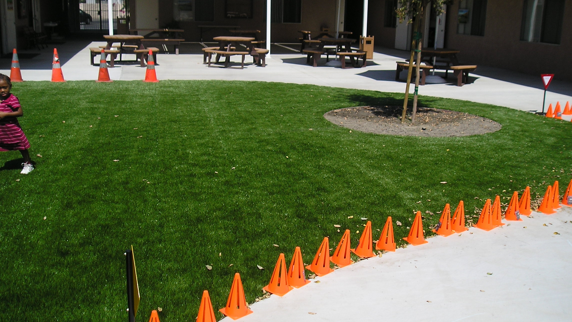 Full Recycle-91 playground turf,outdoor turf,outdoor artificial turf,indoor outdoor turf,artificial turf for playgrounds