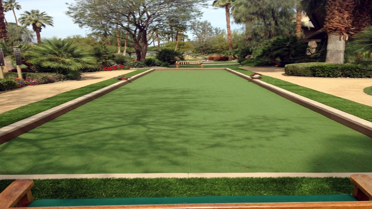 Artificial Grass Installation in Westlake Village, California