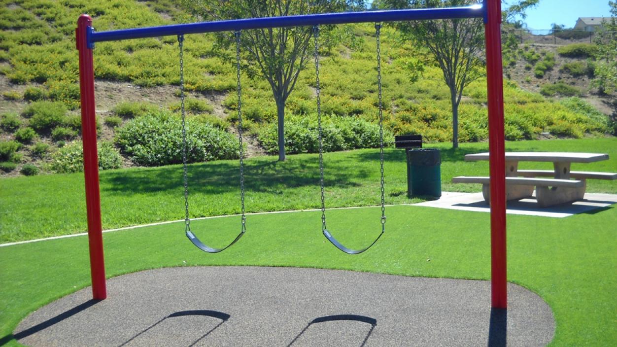 Artificial Grass Installation in Hollywood, California