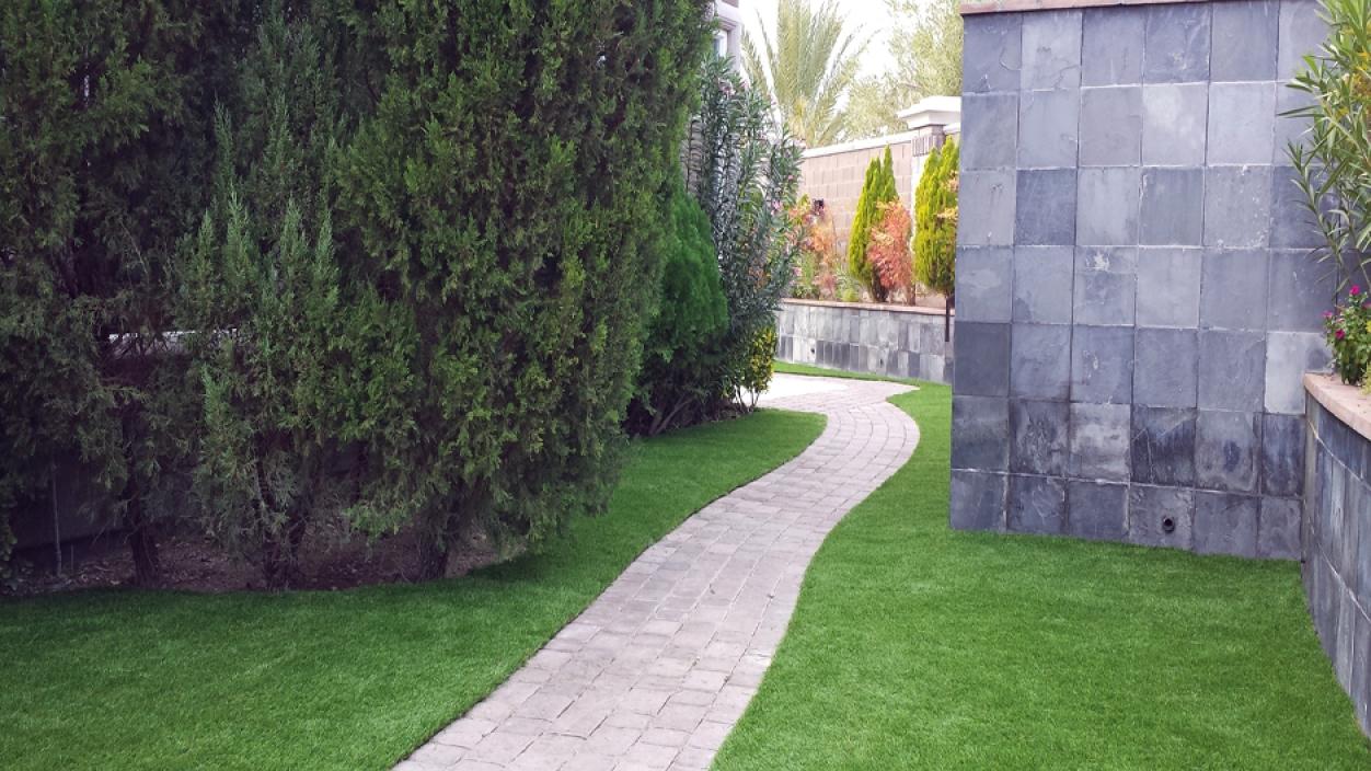 Artificial Grass Installation in Henderson, Nevada