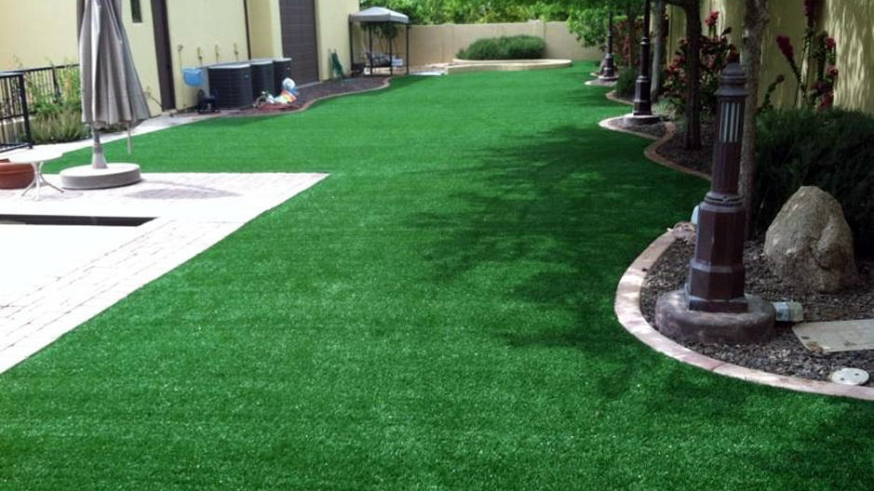 Artificial Grass Installation in Alameda, California