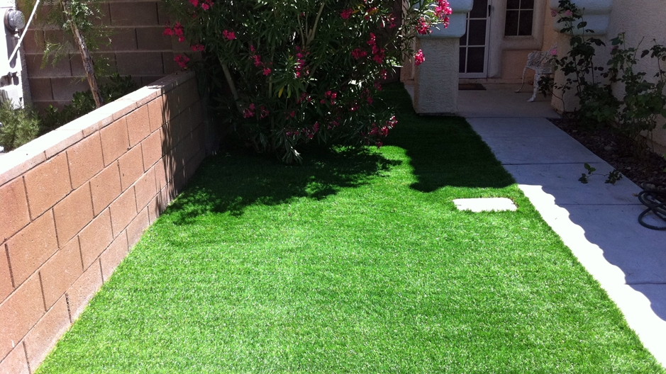 Artificial Grass Installation in San Carlos, California