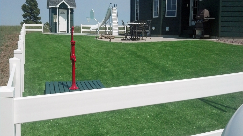 Artificial Grass In Installation in Great Falls, Montana