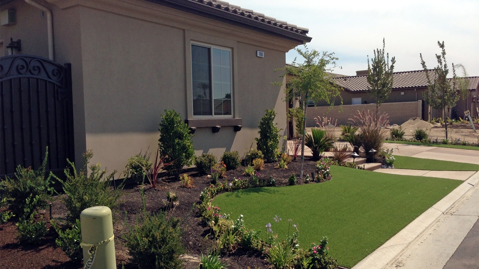 Artificial Grass Installation in Pleasant Hill, California