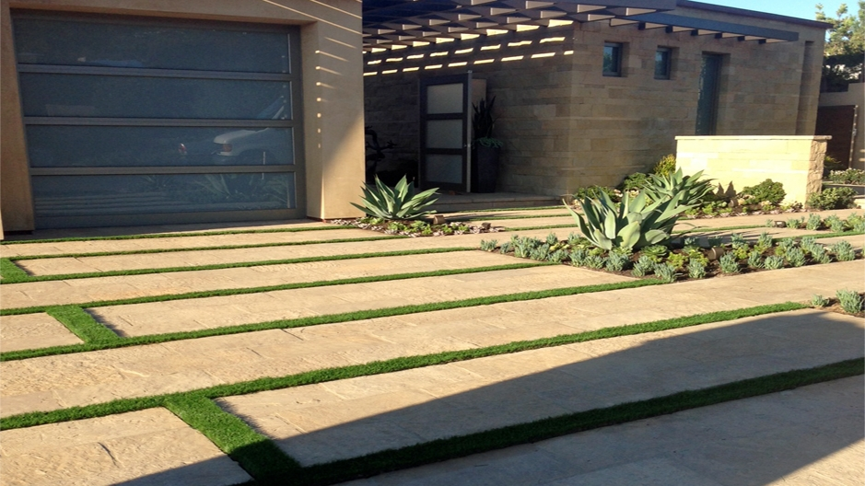Artificial Grass Installation in Fairfield, California