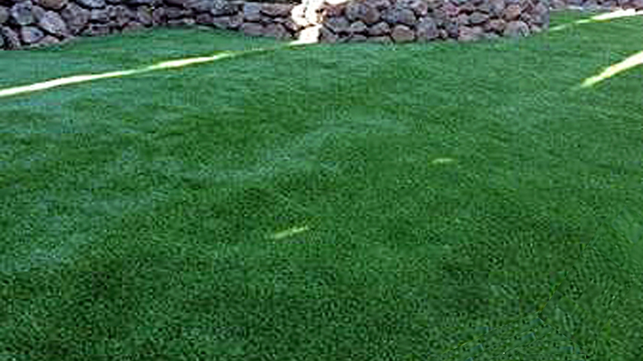 Artificial Grass Installation in Millbrae, California