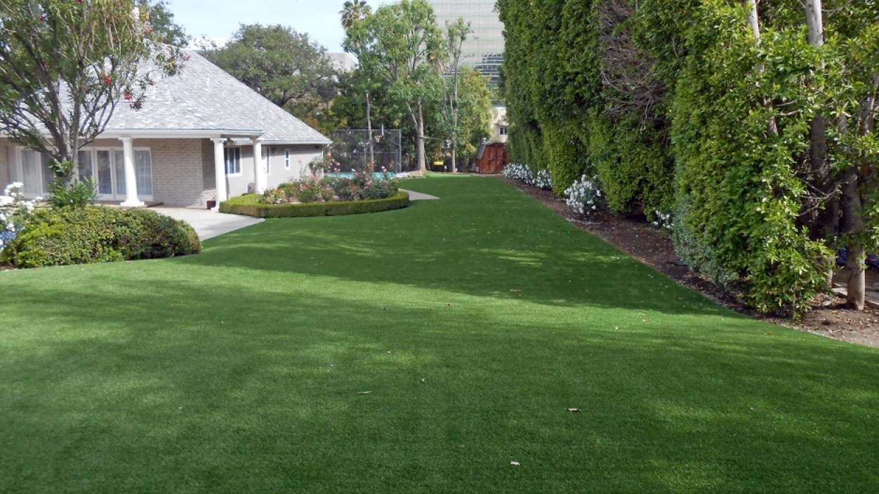 Artificial Grass Installation in Rancho Cucamonga, California