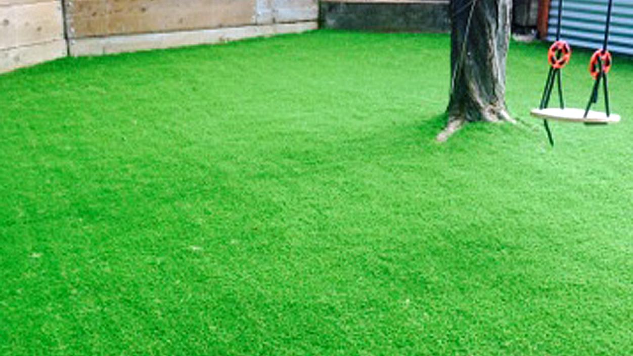 Artificial Grass Installation in Salinas, California